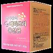 [강달프 매실마을]강기갑의 K3유산균